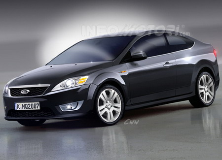 Ford Mondeo 2009 foto - 3