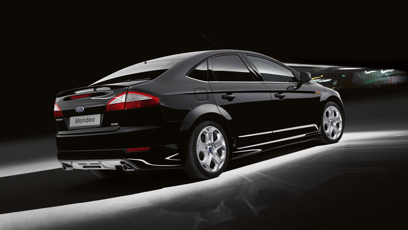 Ford Mondeo 2015 foto - 3
