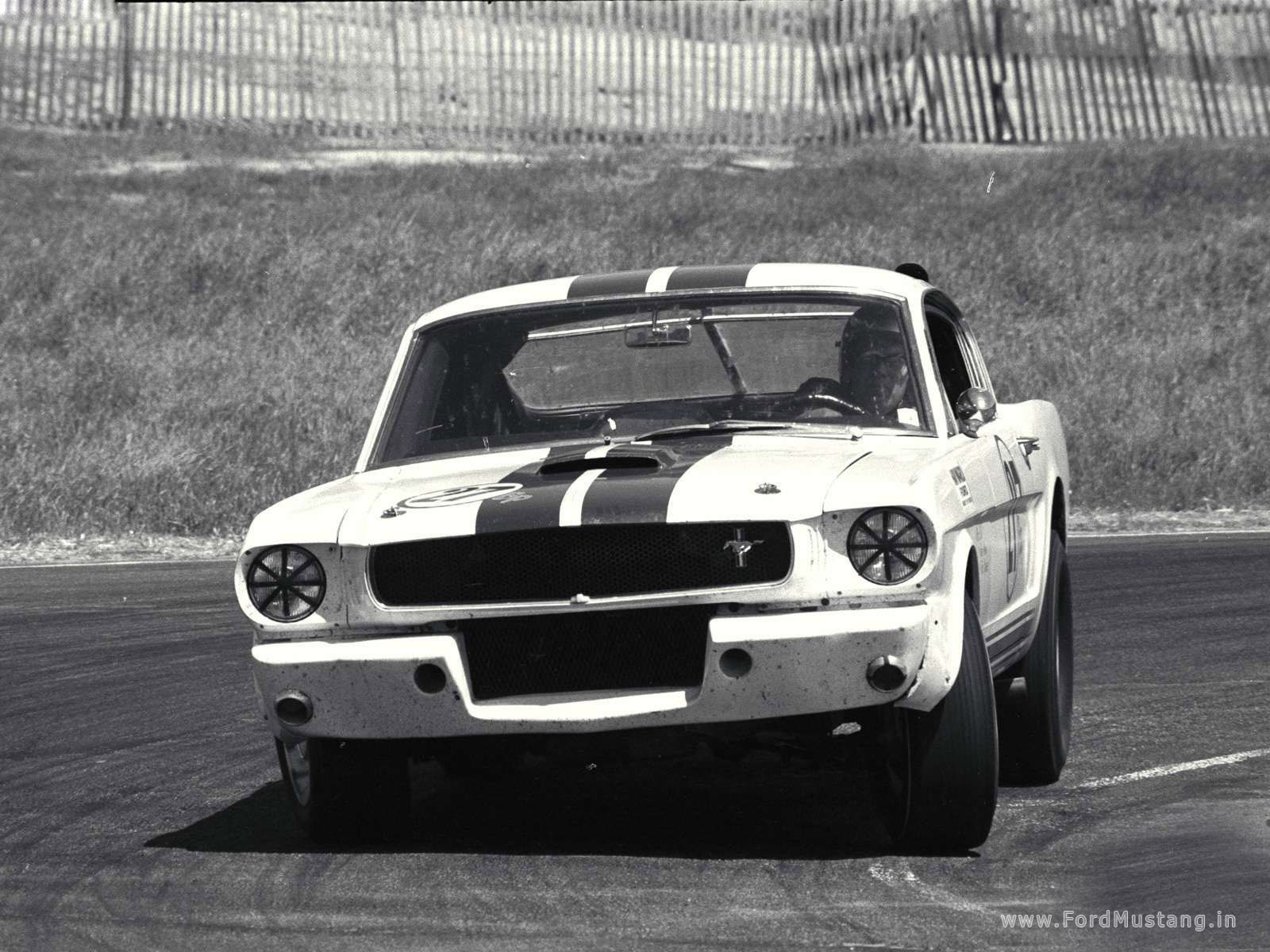 Ford Mustang 1965 foto - 3
