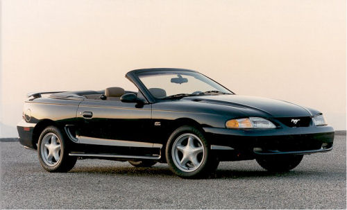 Ford Mustang 1994 foto - 3