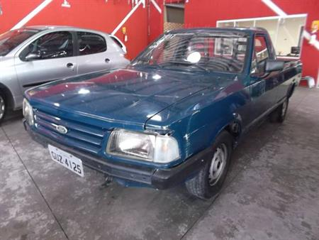 Ford Pampa 1997 foto - 5