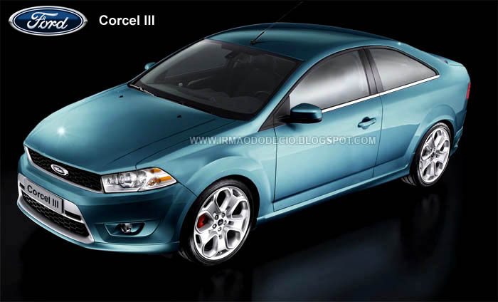 Ford Pampa 2010 foto - 3