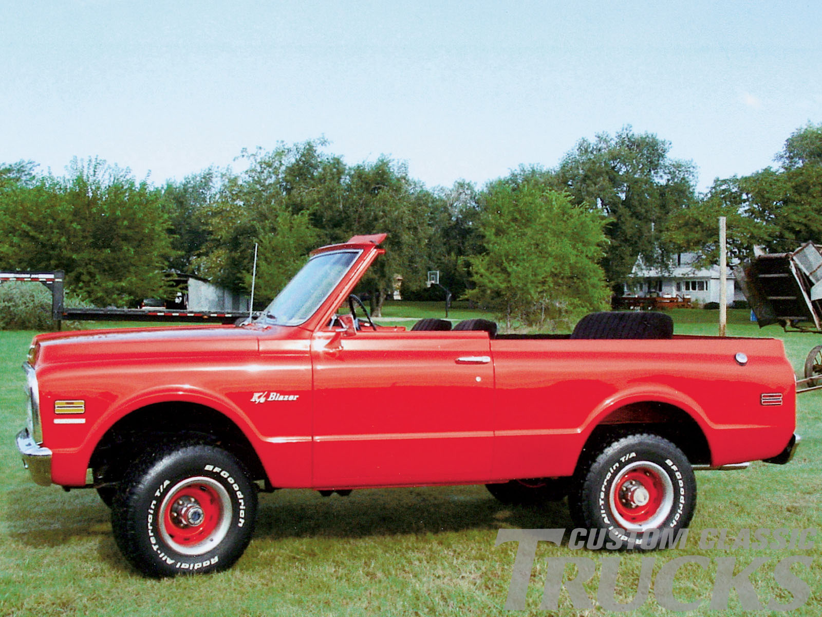 Ford Pickup 1970 foto - 3