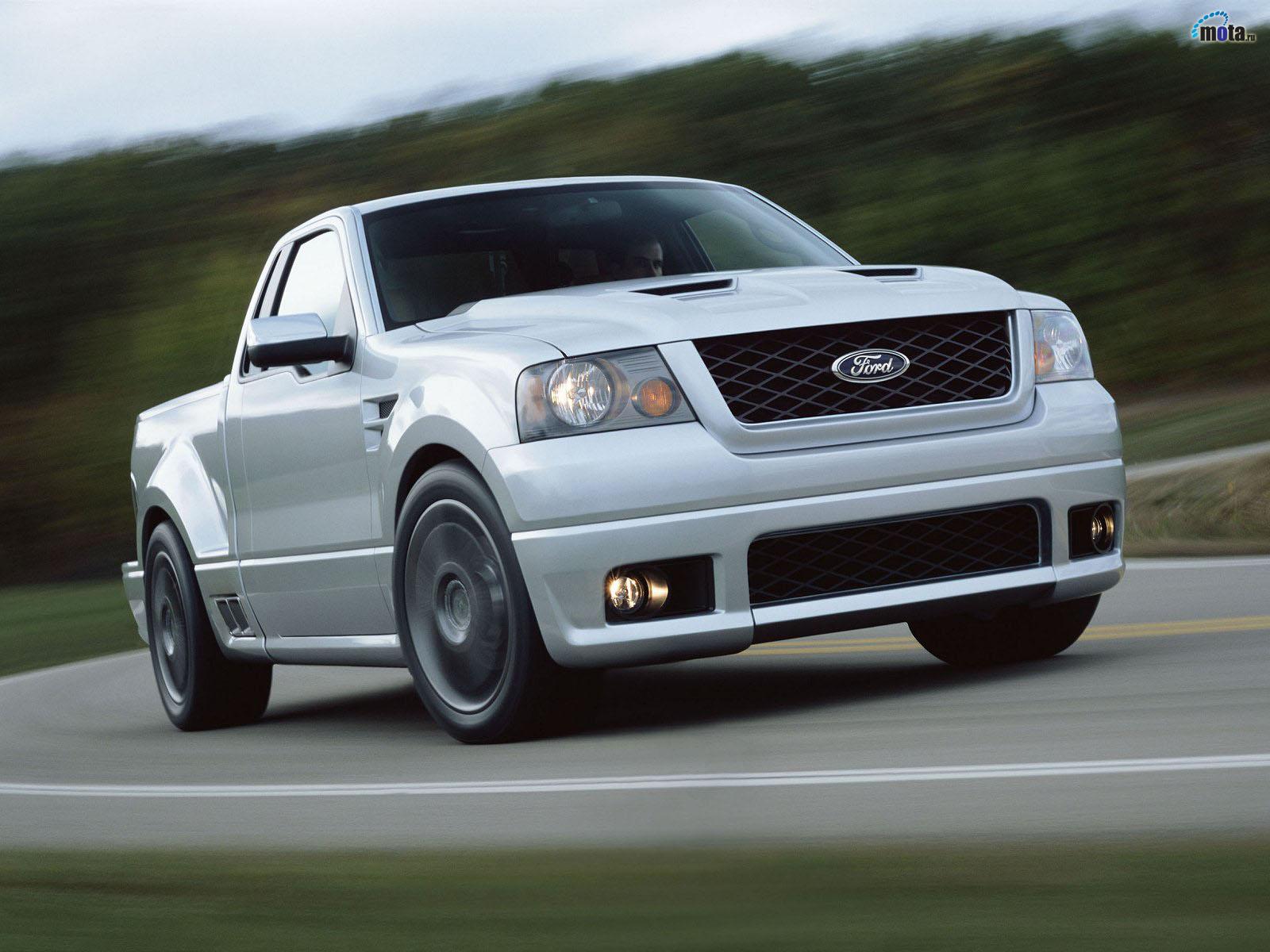 Ford Pickup 2005 foto - 1