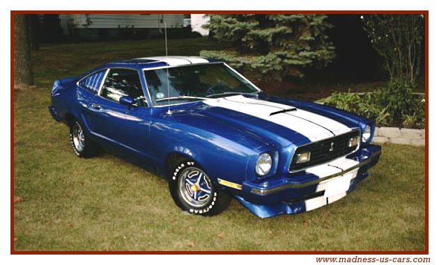 Ford Pinto 1970 foto - 1