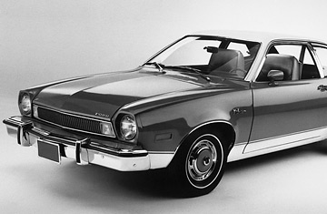 Ford Pinto 2015 foto - 4