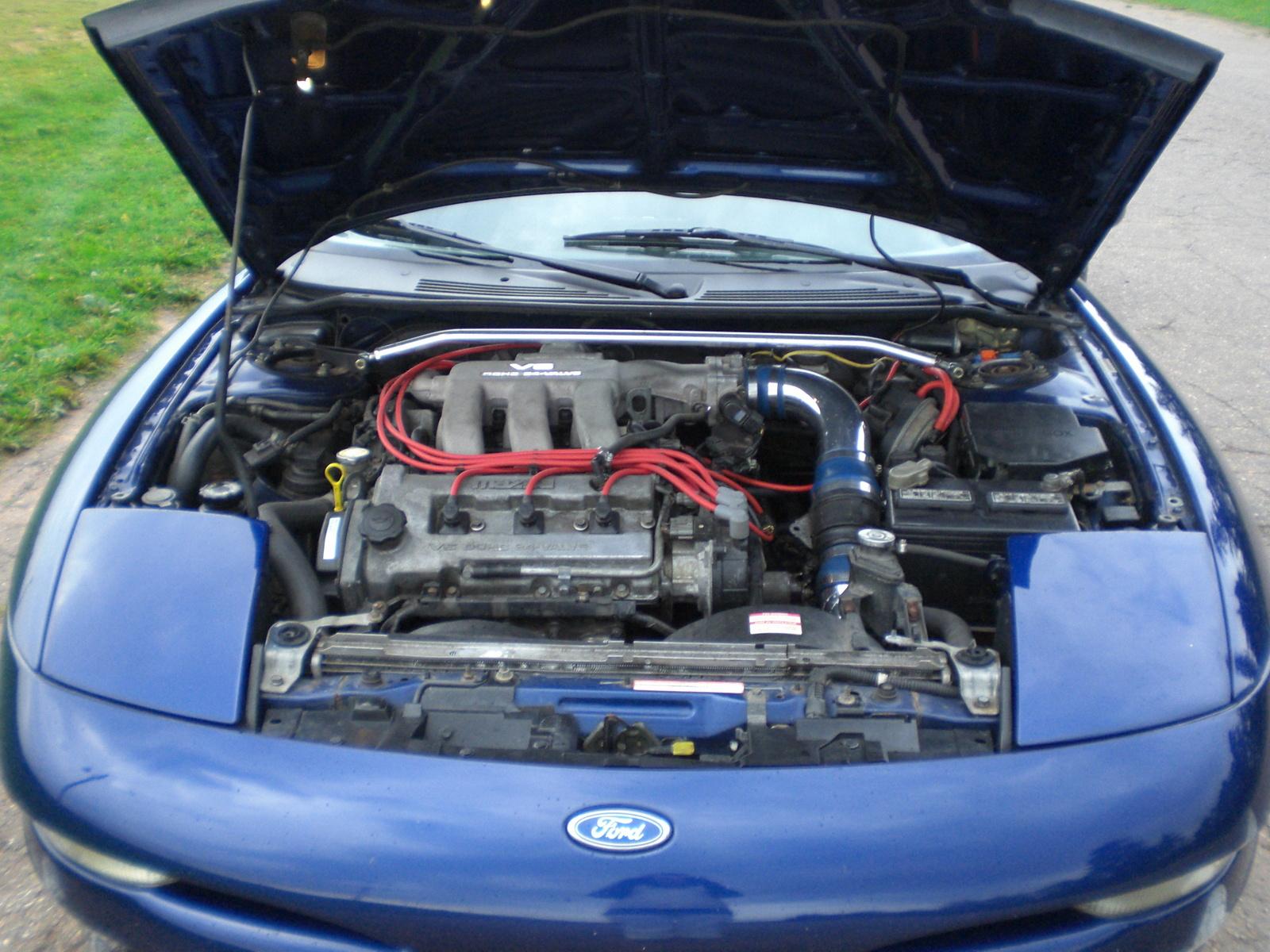 Ford Probe 1993 foto - 1