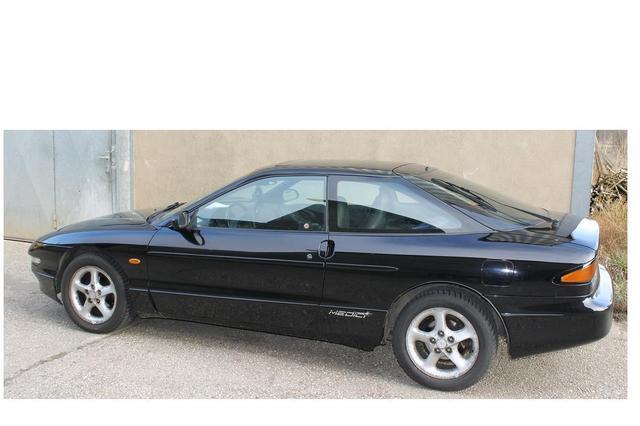 Ford Probe 1998 foto - 5