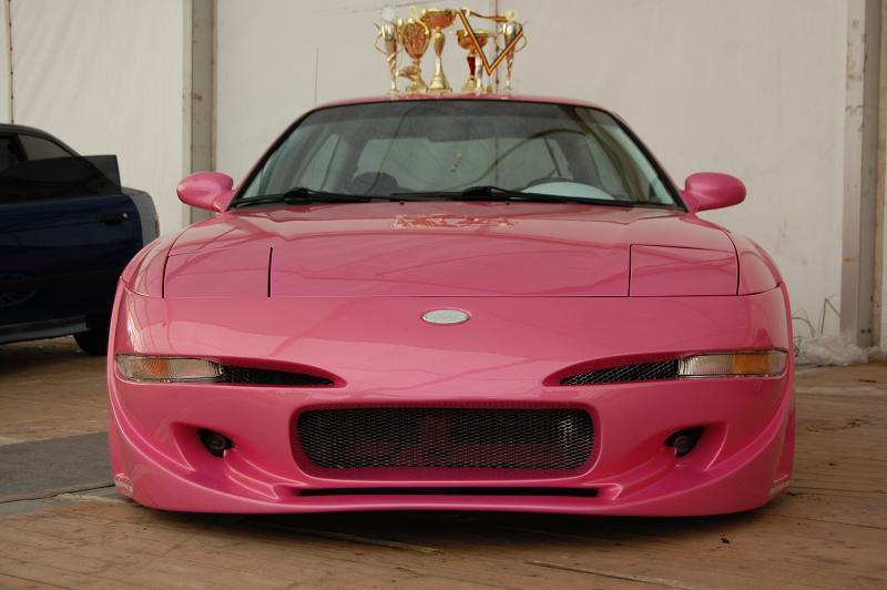 Ford Probe 2014 foto - 1
