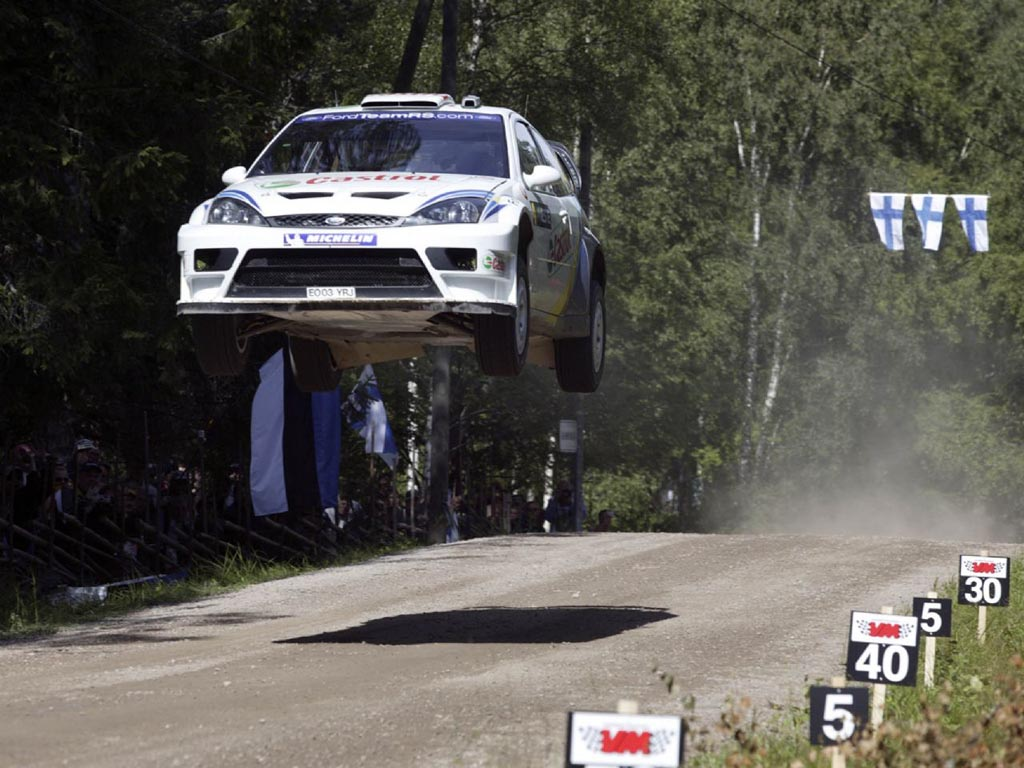 Ford RS 2000 foto - 2