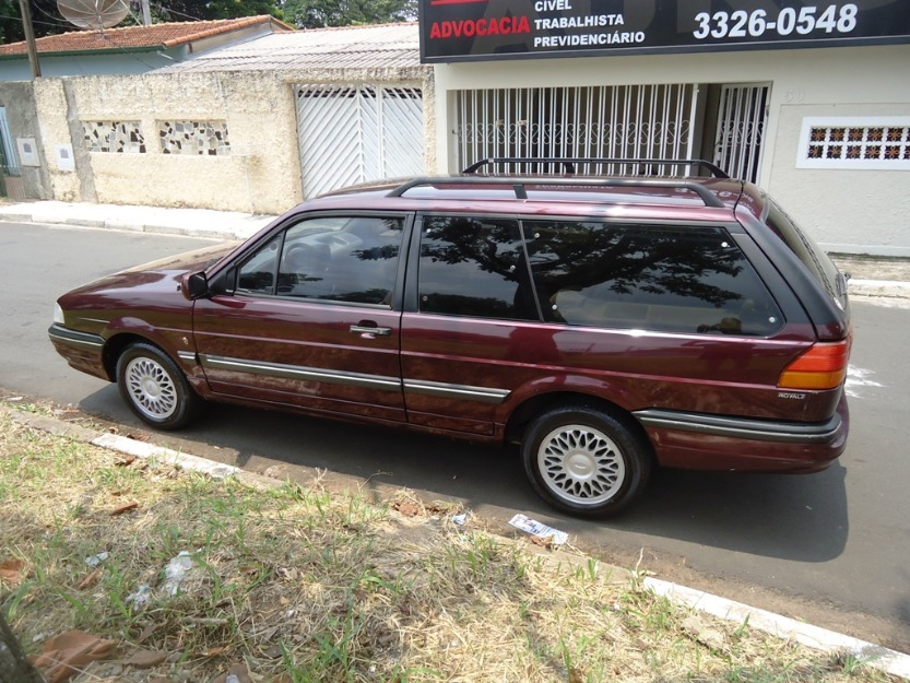 Ford Royale 1994 foto - 5