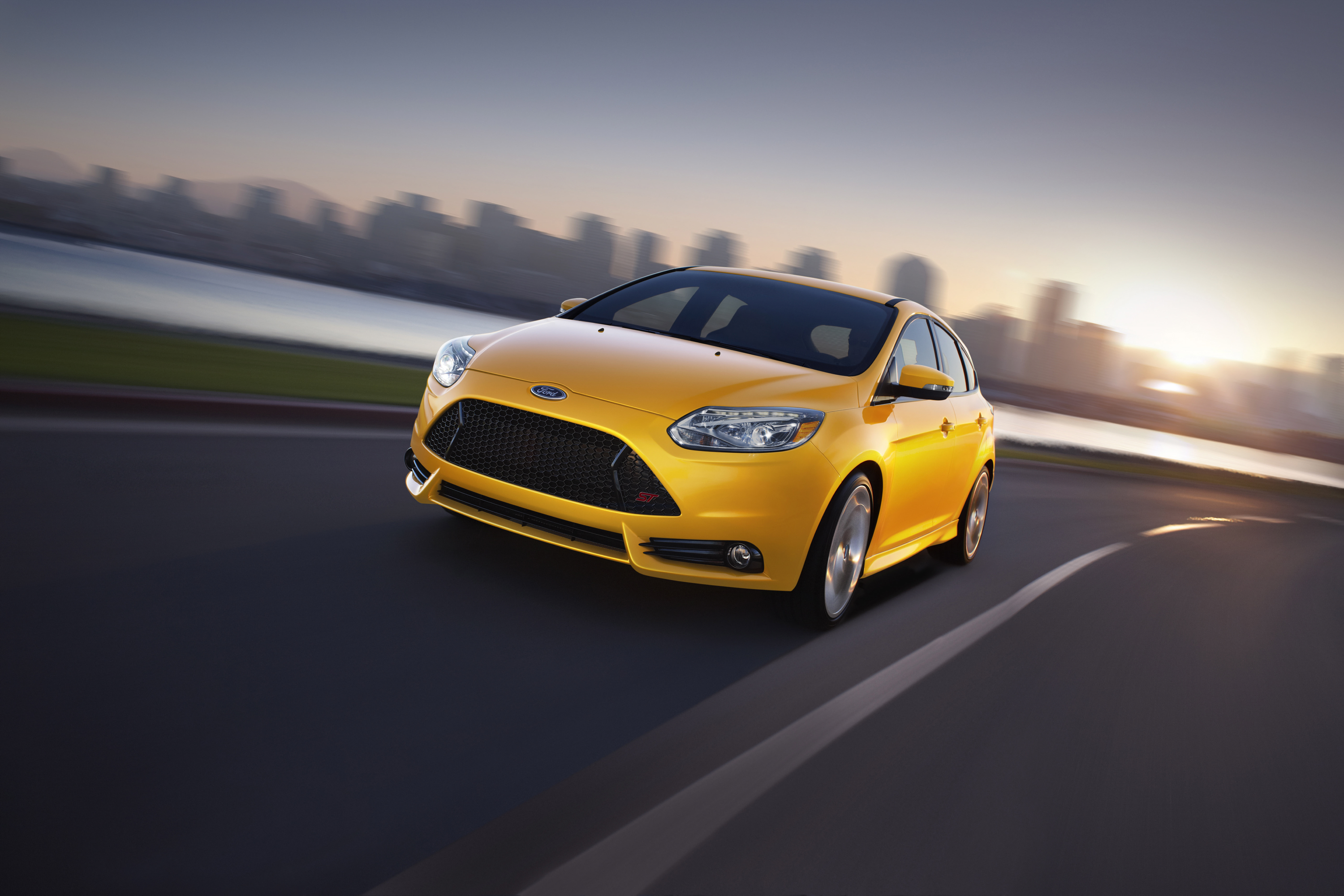 Ford ST 2015 foto - 5