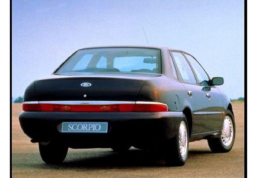Ford Scorpio 1996 foto - 2