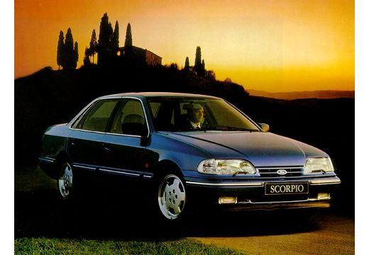 Ford Scorpio 1996 foto - 5