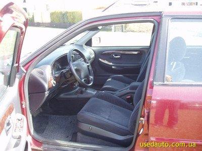 Ford Scorpio 1997 foto - 5