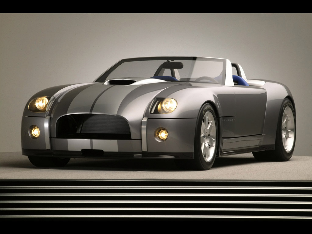 Ford Shelby 2014 foto - 3