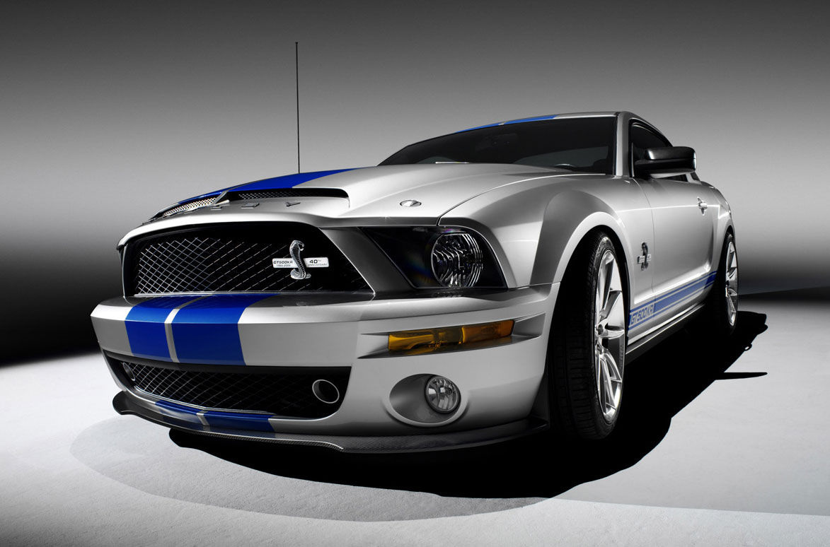 Ford Shelby 2014 foto - 5