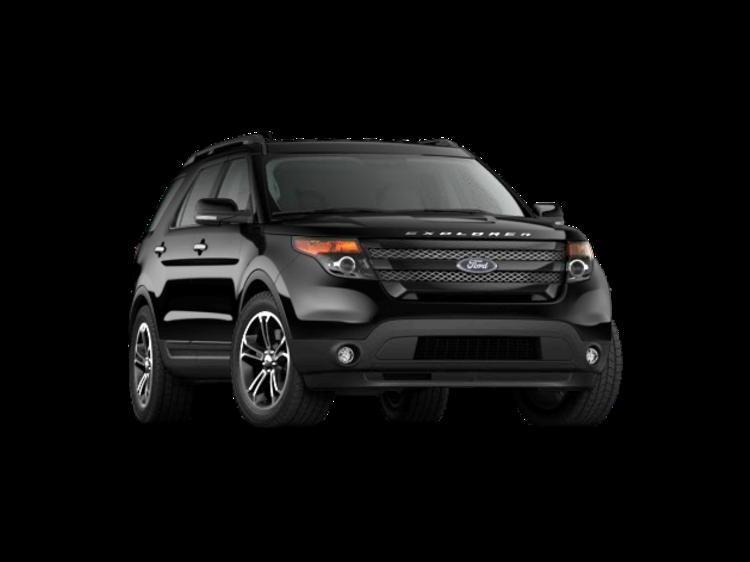 Ford Sport 2014 foto - 4