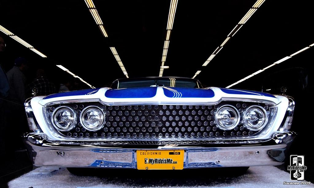 Ford Starliner 1960 foto - 5