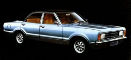 Ford Taunus 1975 foto - 2