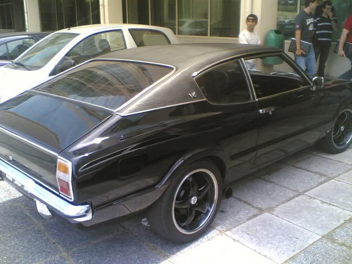 Ford Taurus 1974 foto - 1