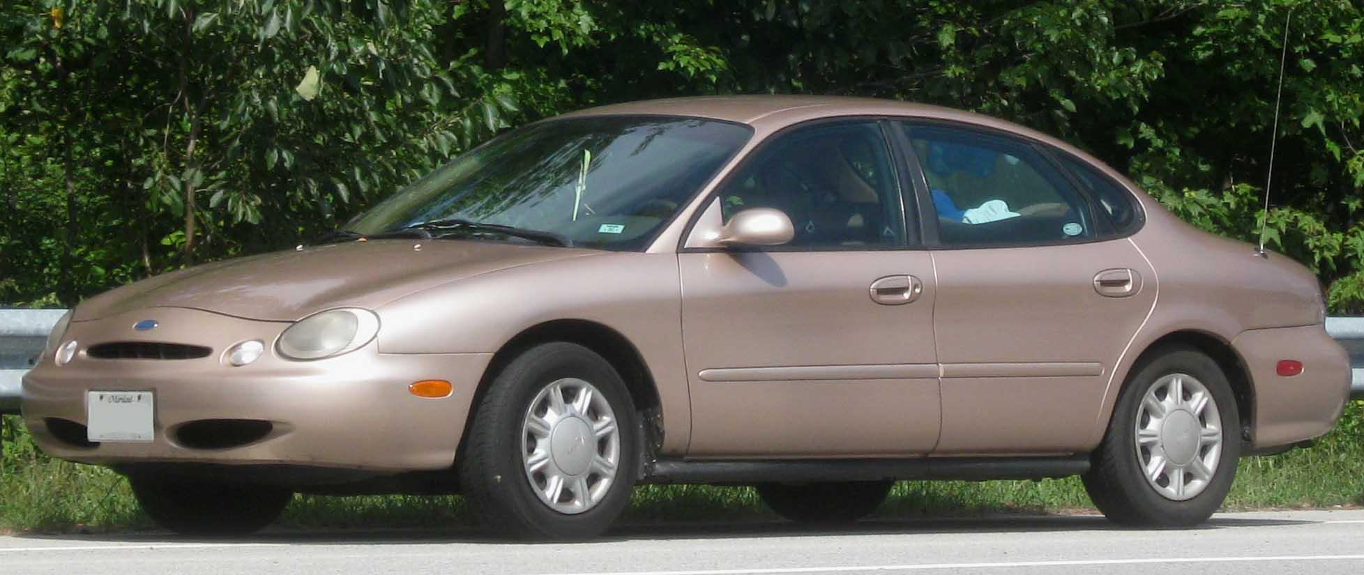 Ford Taurus 2005 foto - 4