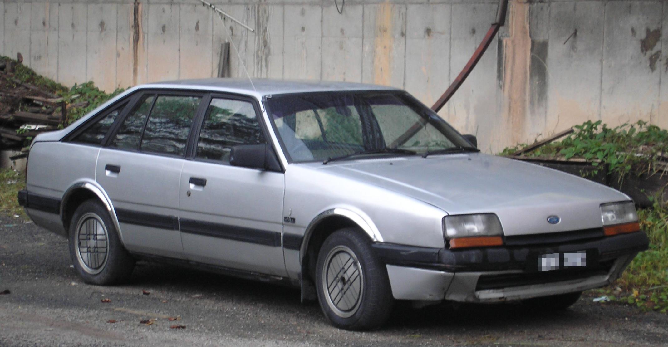 Ford Telstar 1994 foto - 1