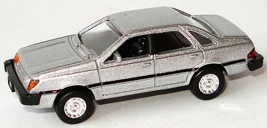 Ford Tempo 1984 foto - 4
