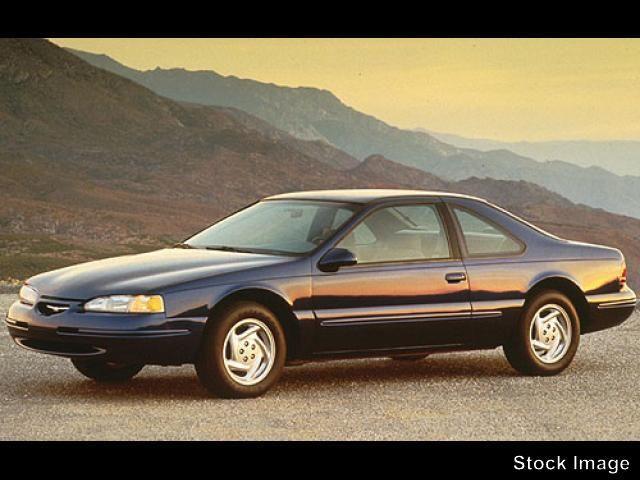 Ford Thunderbird 1995 foto - 5