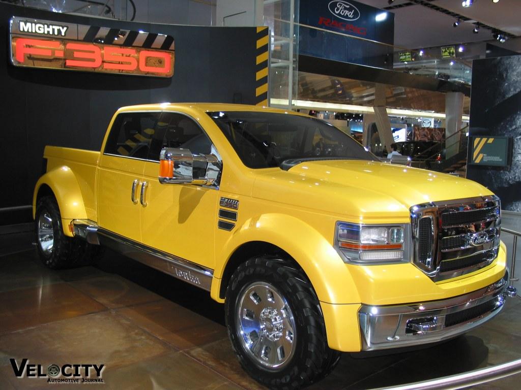 Ford Tonka 2015 foto - 4