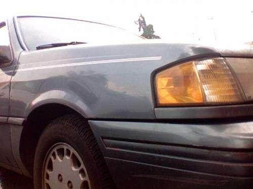 Ford Topaz 1990 foto - 4