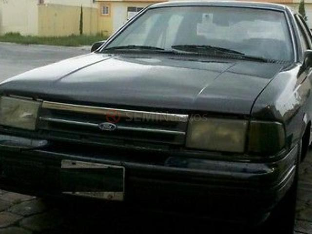 Ford Topaz 1991 foto - 1