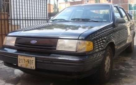 Ford Topaz 1992 foto - 5