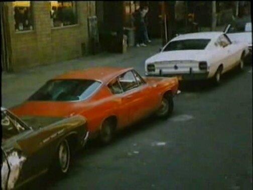 Ford Torino 1968 foto - 5