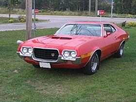 Ford Torino 1969 foto - 4