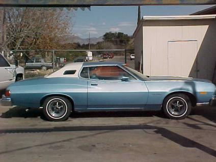 Ford Torino 1974 foto - 5