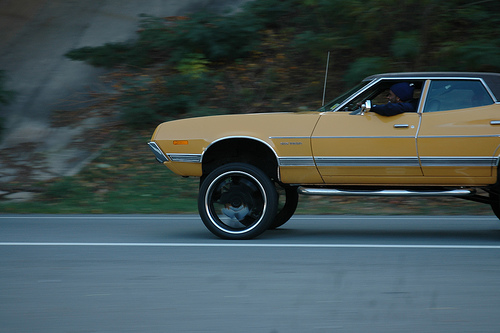 Ford Torino 1976 foto - 3