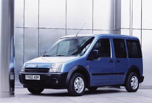 Ford Tourneo 2006 foto - 2