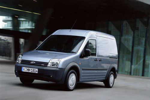 Ford Tourneo 2007 foto - 5