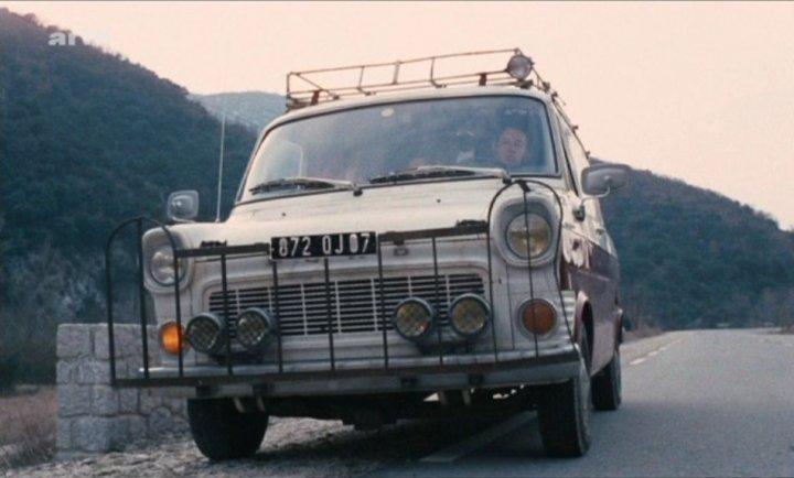 Ford Transit 1971 foto - 4