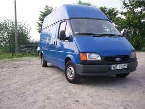 Ford Transit 1996 foto - 4