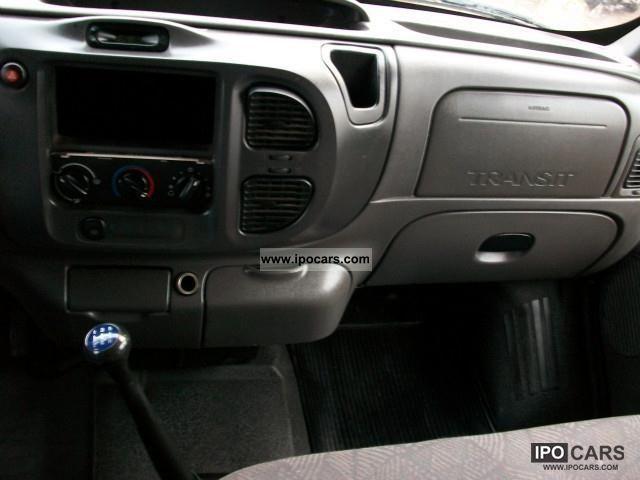 Ford Transit 2001 foto - 3