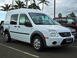 Ford Transit 2002 foto - 5