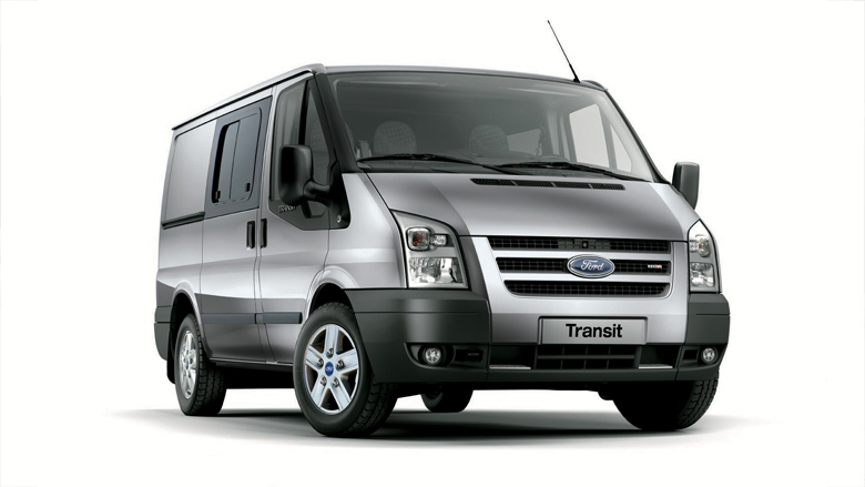 Ford Transit 2012 foto - 1