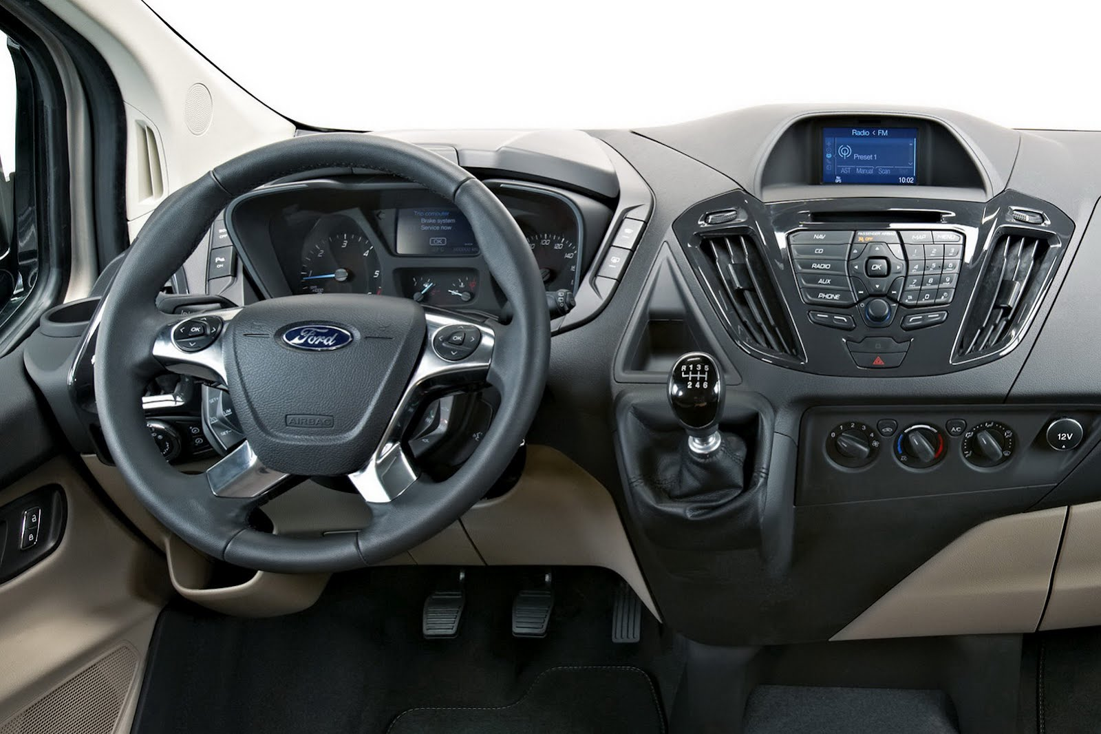 Ford Transit 2012 foto - 3