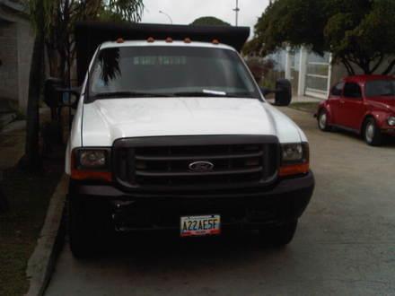 Ford Triton 2001 foto - 1