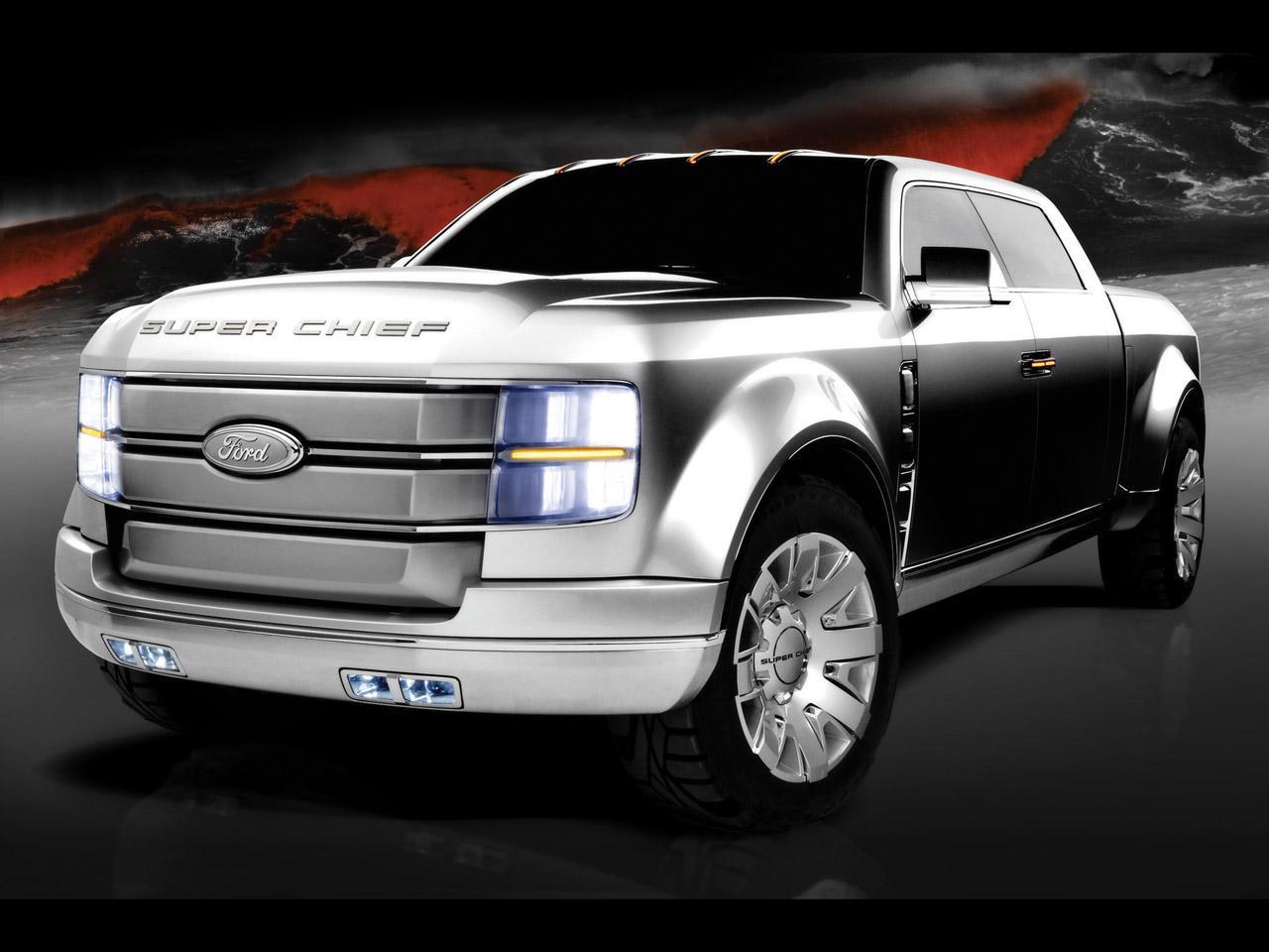 Ford Triton 2006 foto - 1