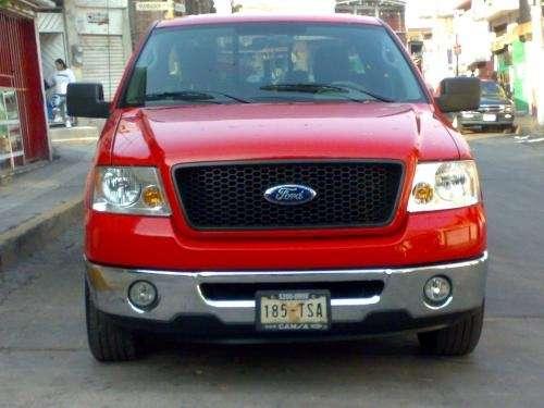 Ford Triton 2006 foto - 4