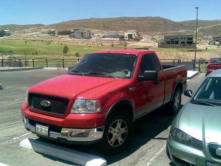 Ford Triton 2009 foto - 5