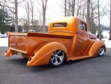 Ford Truck 1938 foto - 4